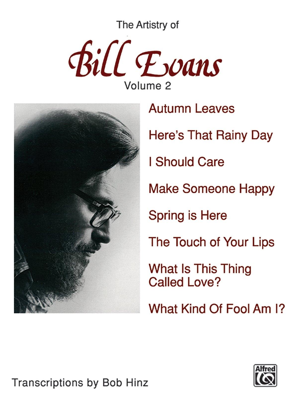 artistry_of_bill_evans
